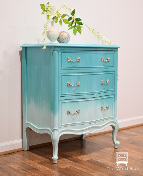 Aqua French Provincial-1-3