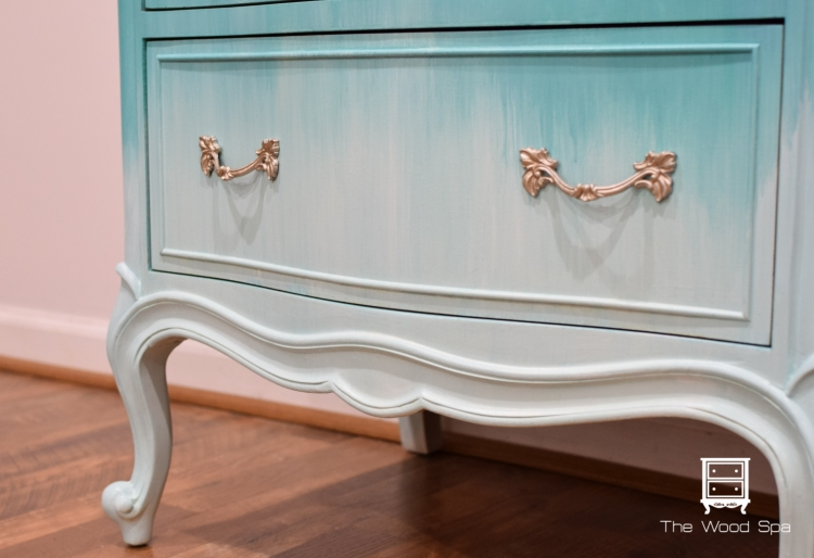 Aqua French Provincial-1-7