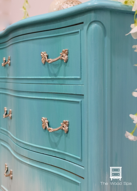 Aqua French Provincial-1-8