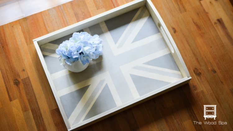 The Union Jack Tray-1